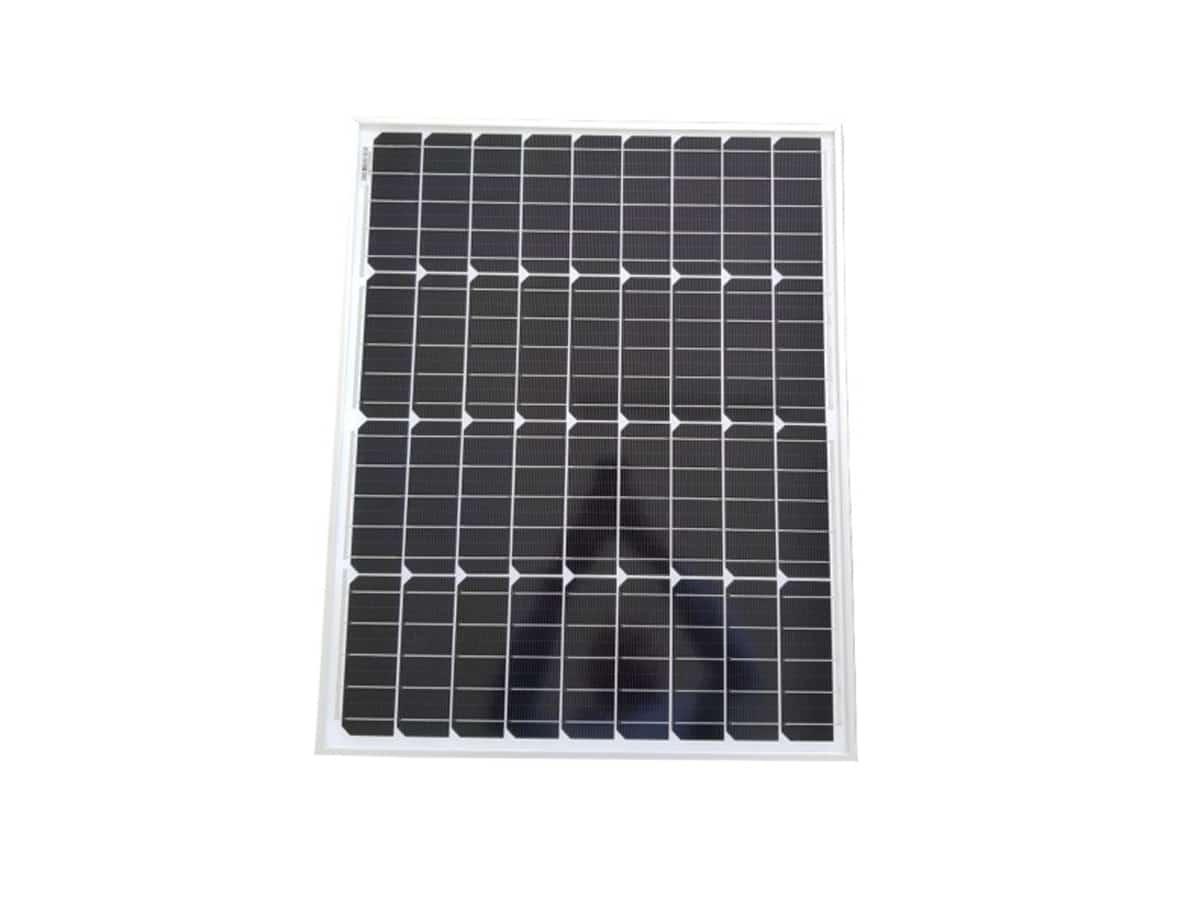 Power XS 45W Mono Solarmodul