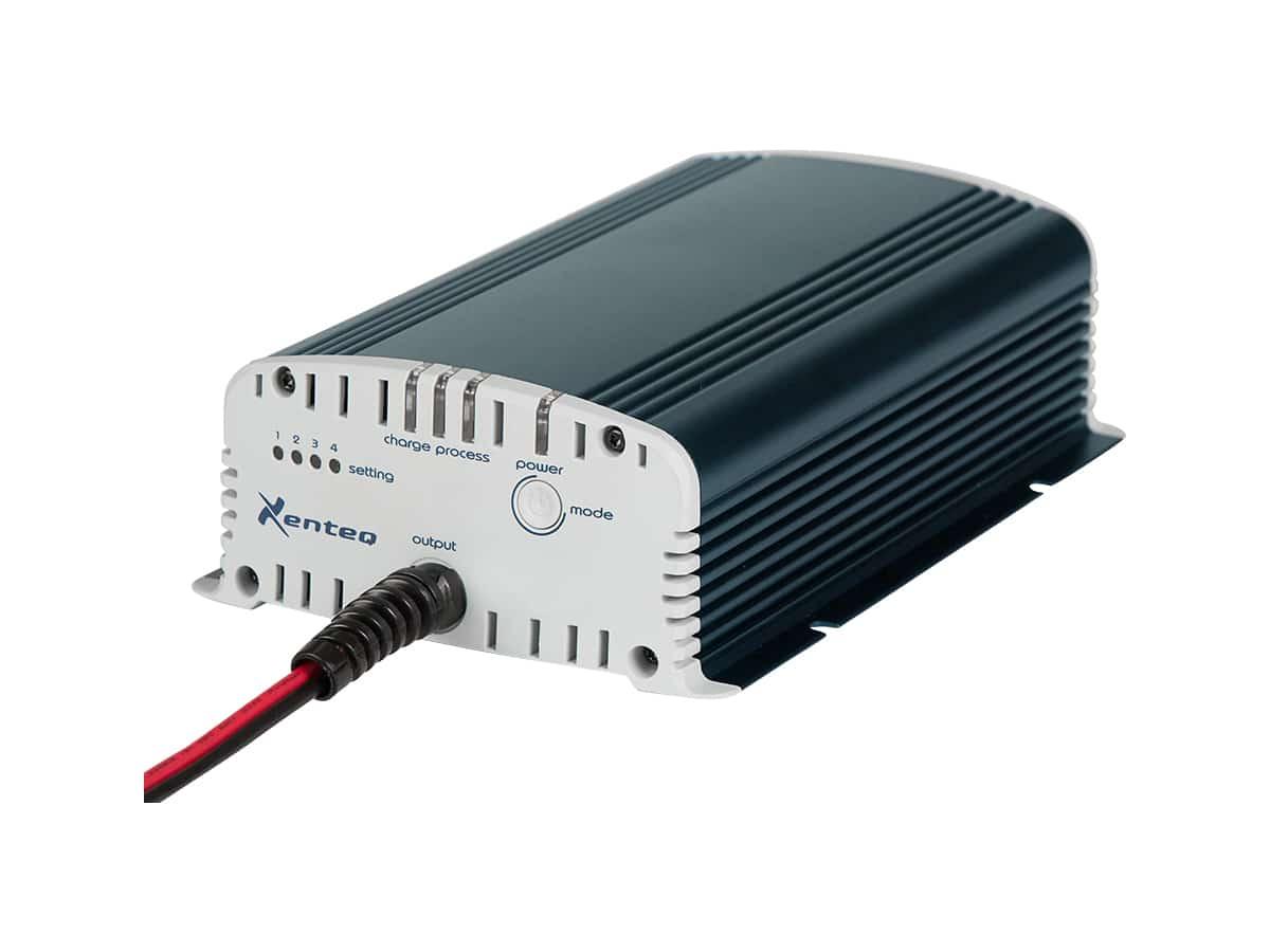 Batterieladegerät LBC 512-10