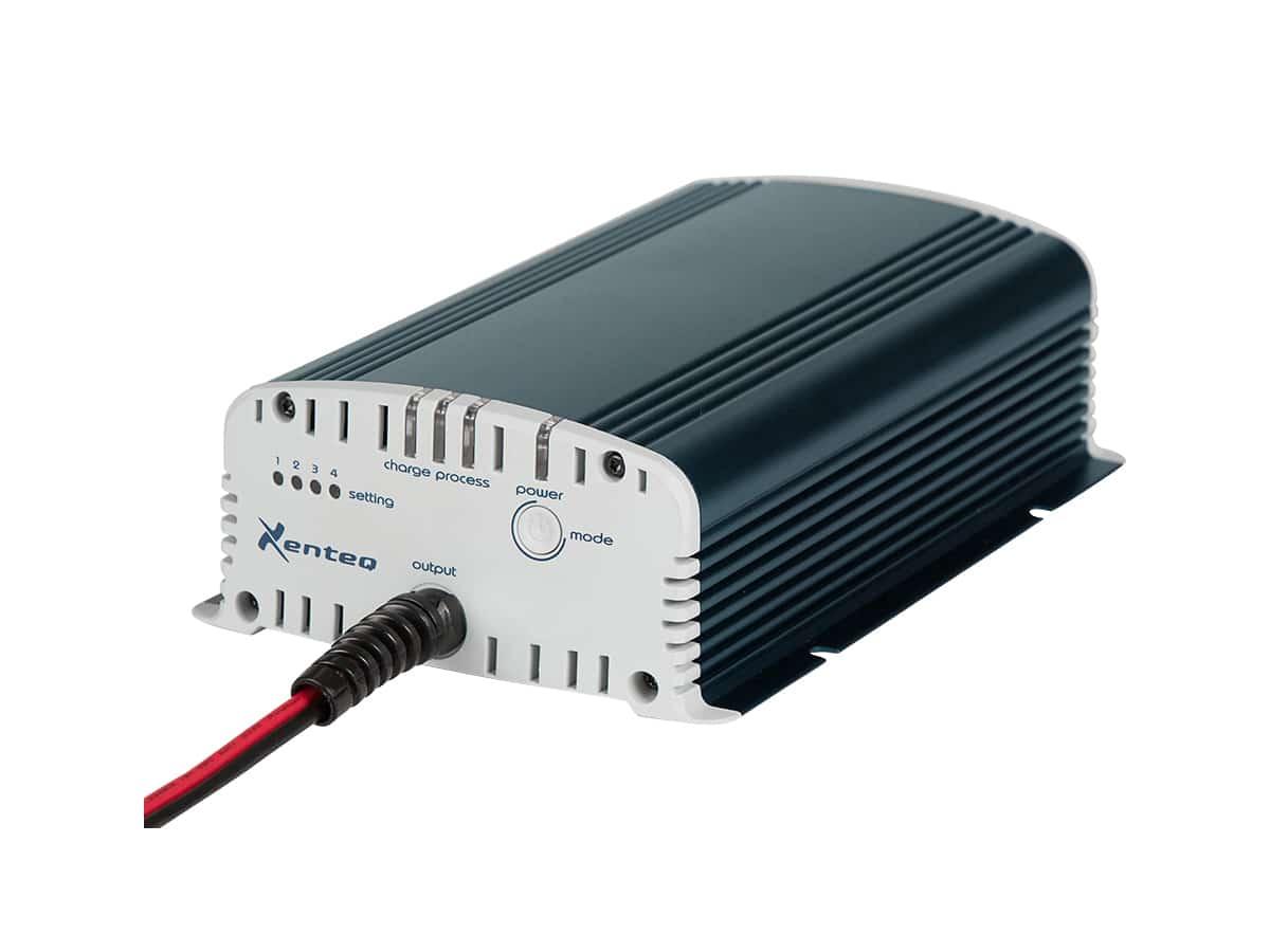 Batterieladegerät LBC 512-20S
