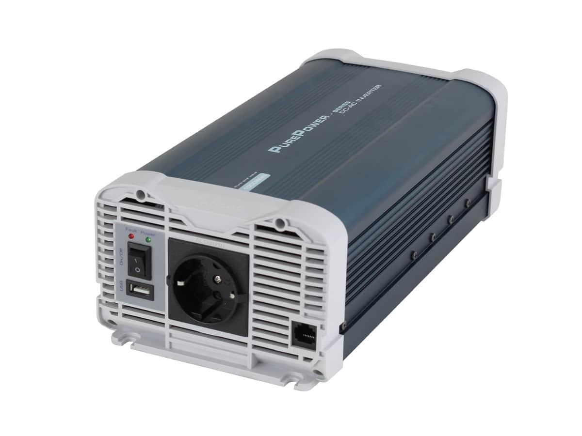 Pure Power -Wechselrichter PPI 1000-212