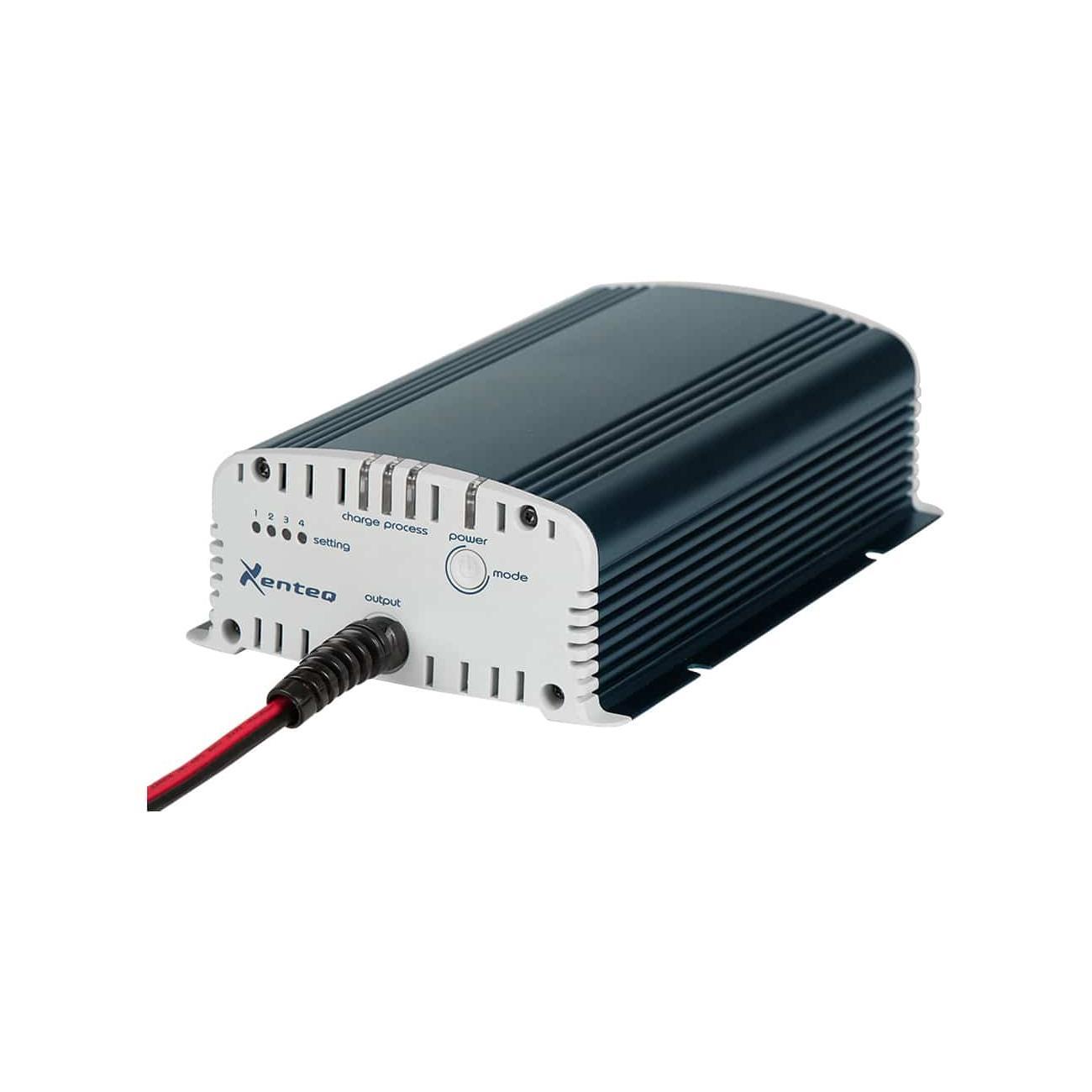 Batterieladegerät LBC 512-15S