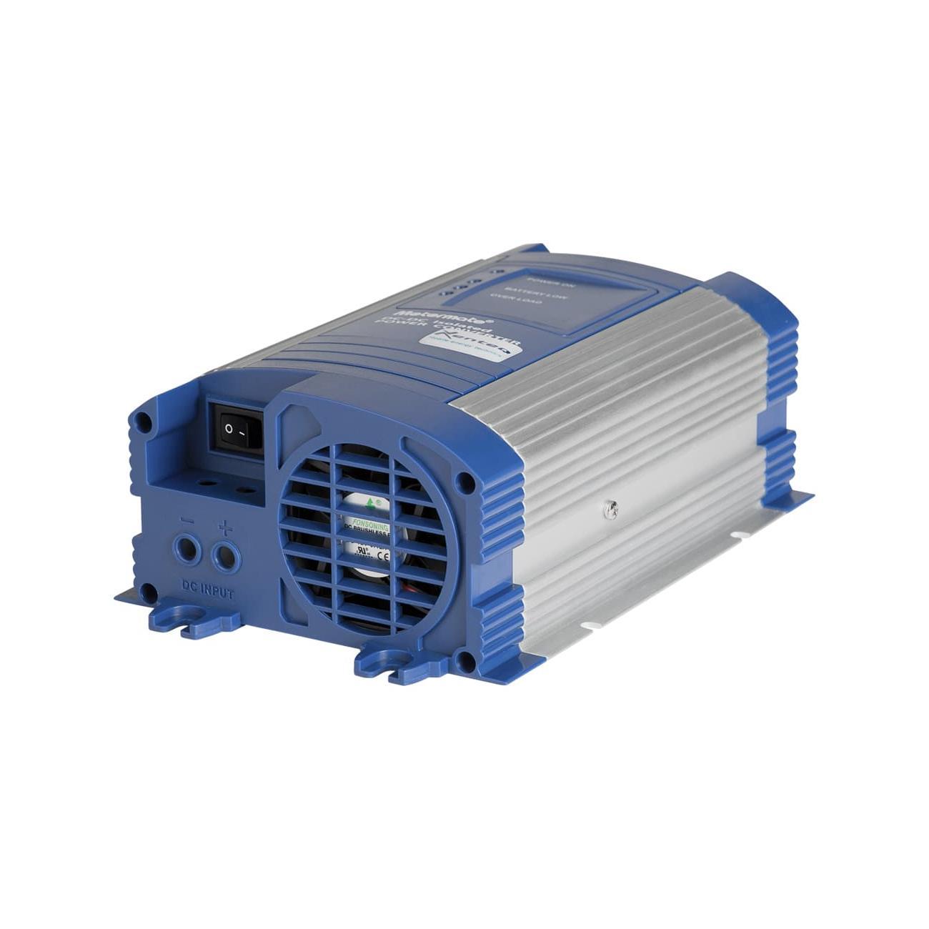 Wechselrichter 12-12Vdc 20A Lade-Booster