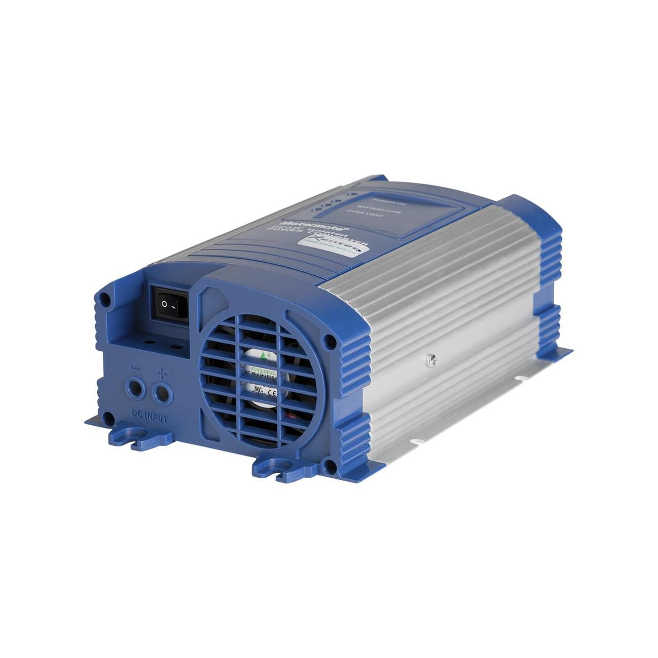 Wechselrichter 12-12Vdc 40A Ladebooster