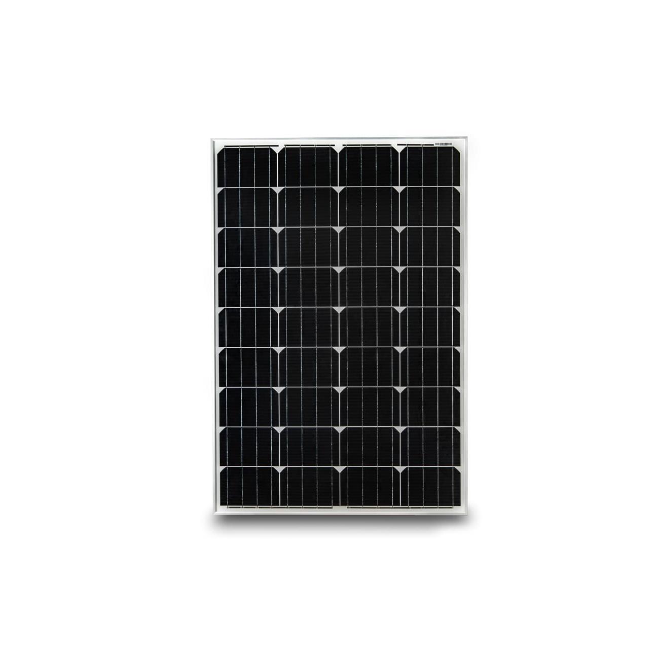 Power XS 100W Mono-Solarmodul
