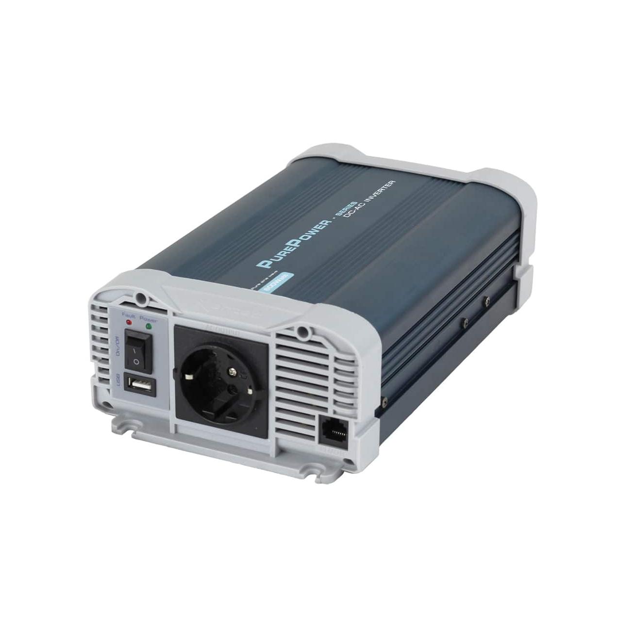 Pure Power-Wechselrichter PPI 600-224C