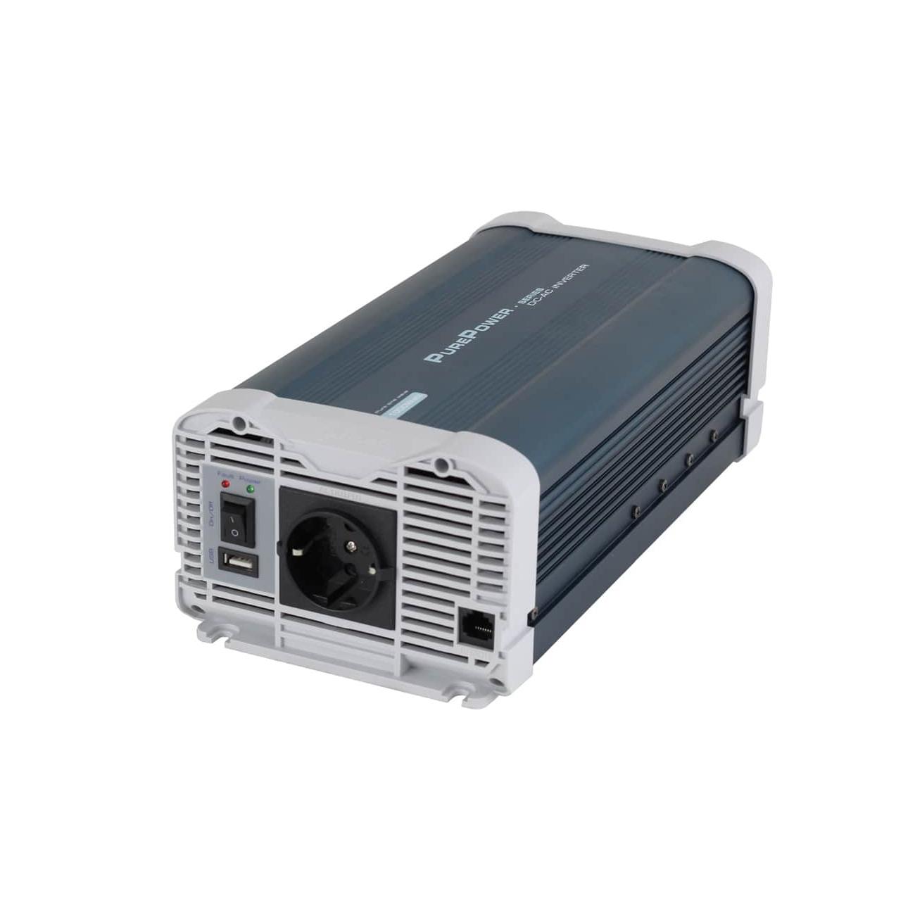 Pure Power-Wechselrichter PPI 1000-224C