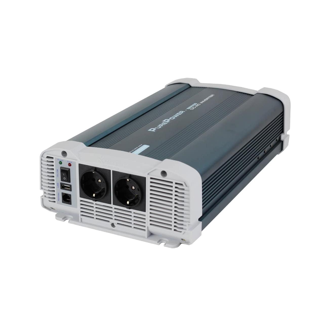 Pure Power-Wechselrichter PPI 3000-224C