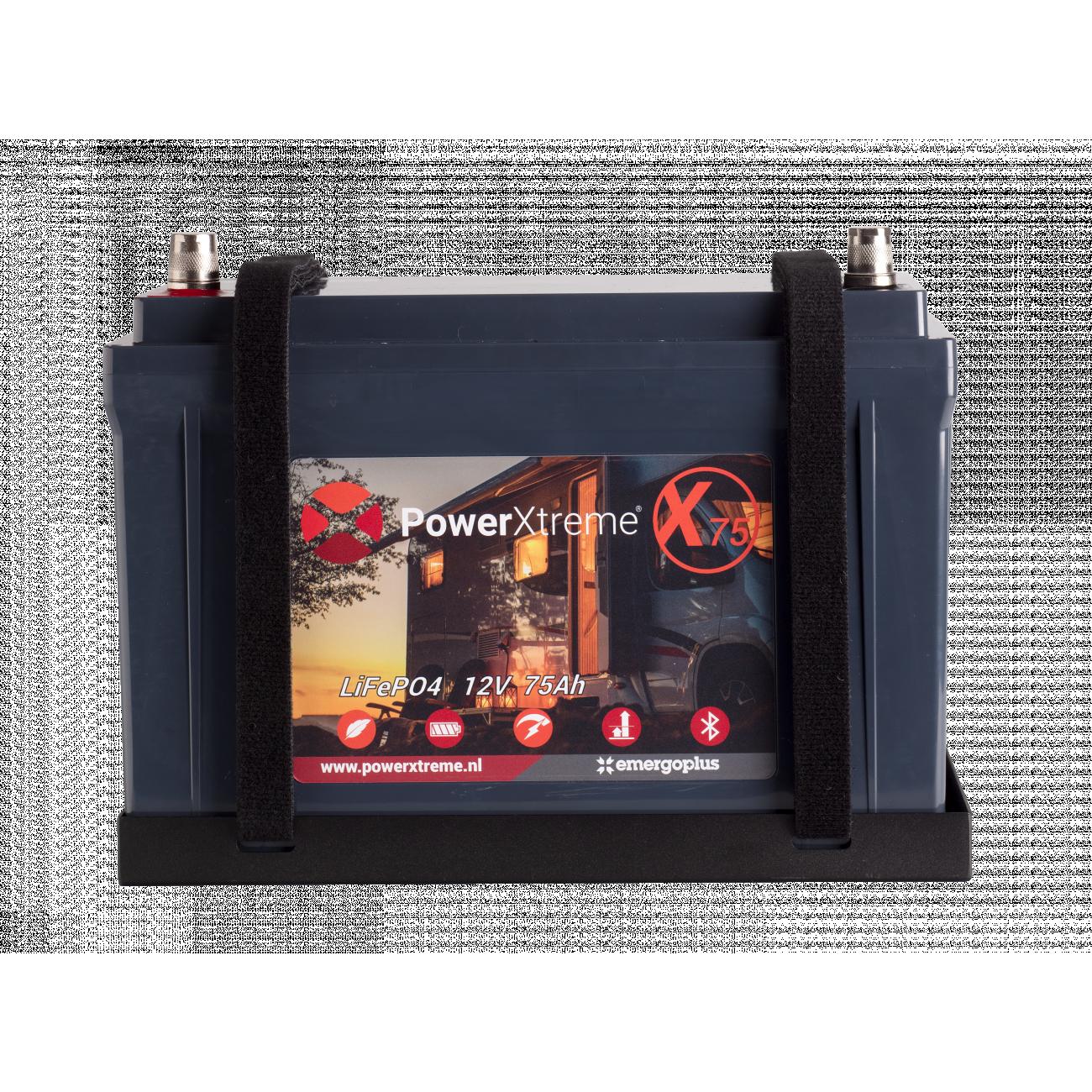 PowerXtreme X75